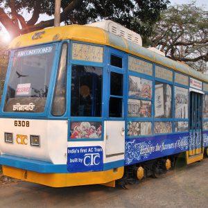 AC Tram Service