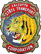 LOGO of CSTC BUS BENGAL